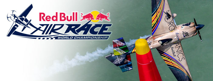 Air Race World Championships