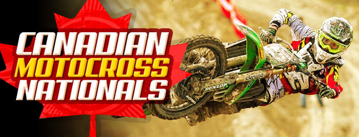 Canadian MX Nationals