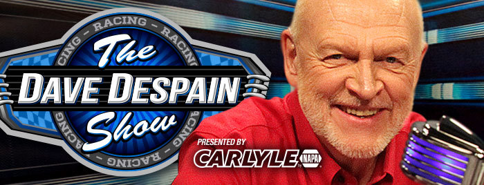 The Dave Despain Show