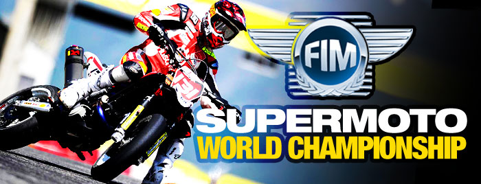 FIM Supermoto World Championship