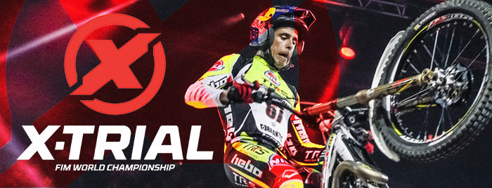FIM X - Trial World Championship