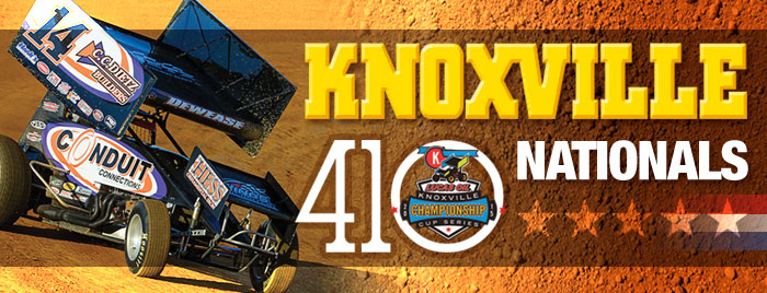 Knoxville 410 Nationals
