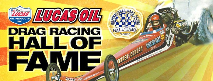Lucas Oil Hall of Fame