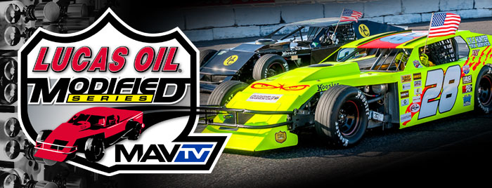 Lucas Oil Modified Series