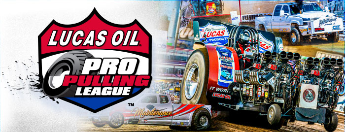 Lucas Oil Pro Pulling League: 2018 - Part 1 - Fort Recovery, OH