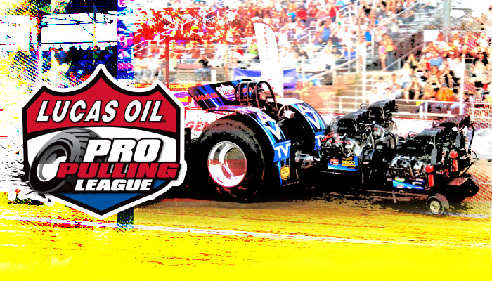 Photo of Pro Pulling! The Best of the Best...only on MAVTV