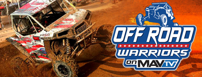 Offroad Warriors