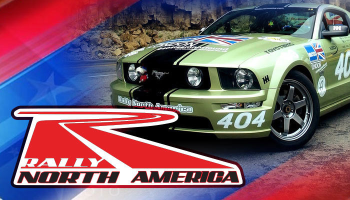 Photo of NEW SERIES: RALLY NORTH AMERICA