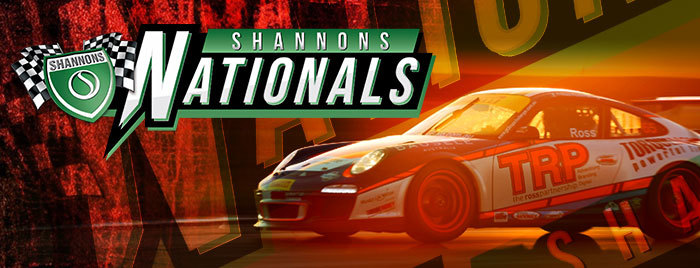 Shannons Nationals
