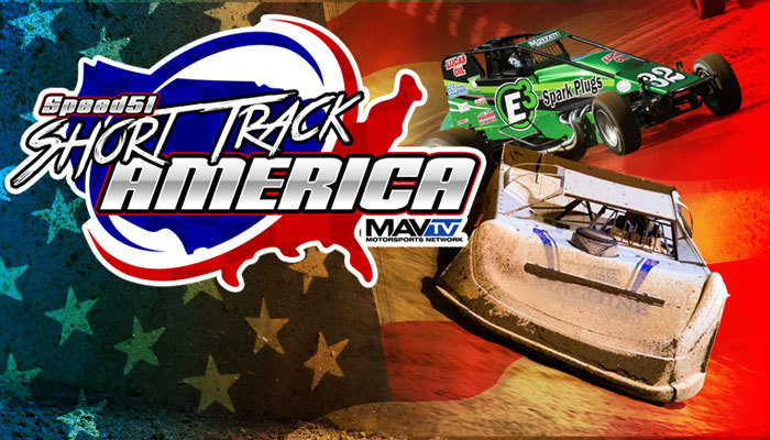 Photo of New Series Premier! Short Track America – Wed. August 1, at 7:00pm ET