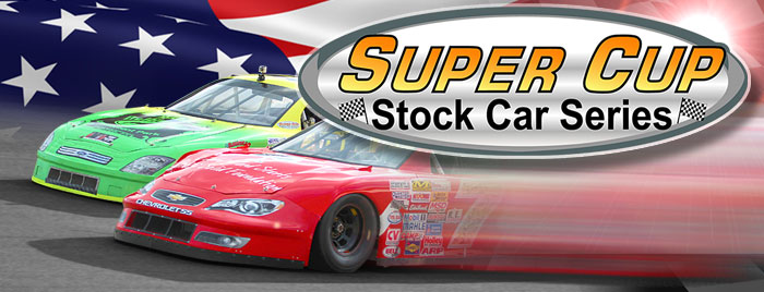 Super Cup Stock Car Series