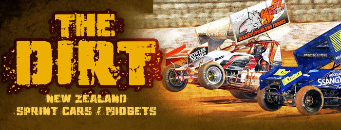 The Dirt & New Zealand Midgets