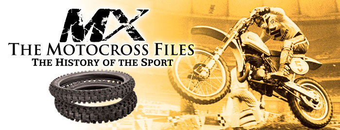 The Motocross Files