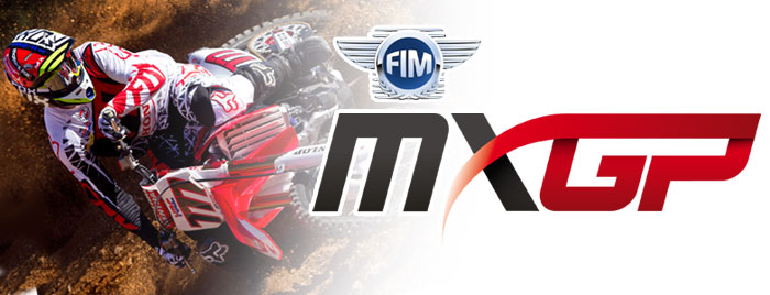 World MX GP