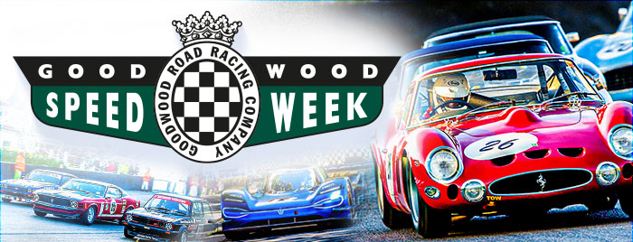 Goodwood Speedweek Highlights