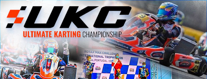 Ultimate Karting Championship